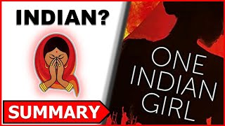 ONE INDIAN GIRL|FULL ANIMATED MOVIE|CHETAN BHAGAT