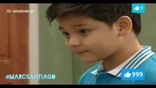 Marc Santiago: Mahirap Magmahal