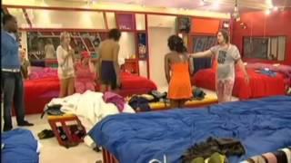 Big Brother 8 UK Uncut - Charley vs Jonathan