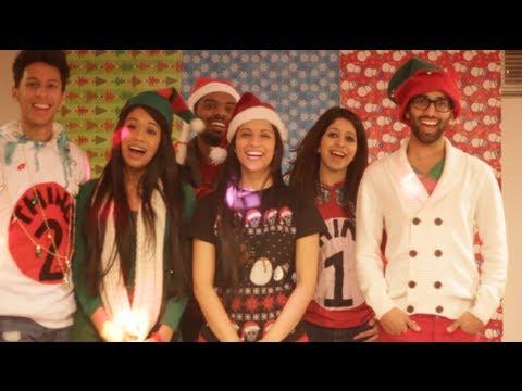 Jingle Bells (DESI VERSION)