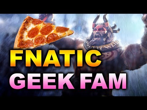 Xxx Mp4 FNATIC Vs Geek Fam SEA Quals FINAL GESC INDONESIA Minor DOTA 2 3gp Sex