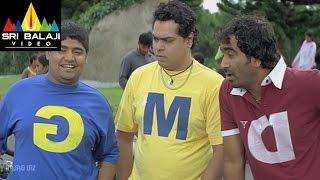 Thriller Hyderabadi Movie College Campus Comedy | R.K, Aziz, Adnan Sajid | Sri Balaji Video
