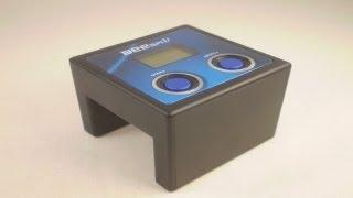 NaRiKa BeeSpi V Self-Contained Photogate Velocimeter