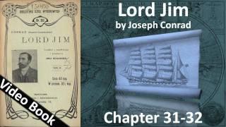 Chapter 31-32 - Lord Jim by Joseph Conrad