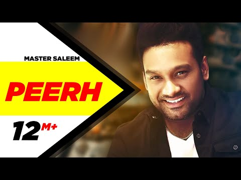 Xxx Mp4 Peerh Full Audio Song Master Saleem Latest Punjabi Song 2016 Speed Records 3gp Sex