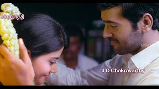 Ashwin - Shivada Married Against The Wishes Of His Father #Zero (2016) Tamil Movie Scene