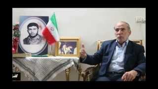 اسرار سرآشپز کاخ ریاست جمهوری: احمدی نژاد تنها رییس جمهوری بود که کمتر به خانواده شهدا اهمیت می داد
