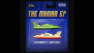 Curren$y - The Marina Ep (Snippets) [Prod. Harry Fraud]