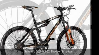 Haibike Hai Pressure RC MTB Full Suspension