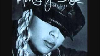 Mary J. Blige- Be Happy