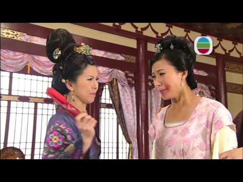 TVB 台慶劇 宮心計 NG片 楊怡爆笑掌嘴NG TVB Channel