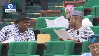 Electoral Act Amendment Bill Scales Second Reading In House Of Reps |The Gavel|