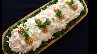 Kereviz Salatasını Birde Benim Tarifimle Hazırlayın😊bera tatlidunyasi