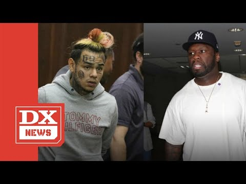 Xxx Mp4 Shots Reportedly Fired During Tekashi 6ix9ine 50 Cent Music Video Shoot 3gp Sex