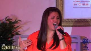 REGINE VELASQUEZ - Tunay Na Kayamanan (The Regine Series Nationwide Tour - SM City Bacoor!)