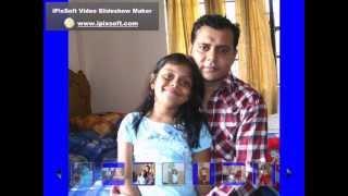 Bangladesh Girl Student of School of Knowledge Sharjah.mp4