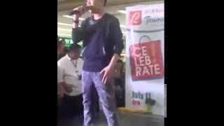 Darren Espanto - When I See You Again - Bulacan