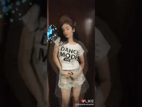 Xxx Mp4 Anushka Sen Hot Sexy Dance Like App New Videos Anushka Sen Fan Like App 3gp Sex