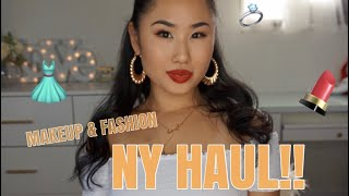 ニューヨーク購入品!| NY Makeup products, Accessories, Fashion HAUL!  | Amibeautyjp