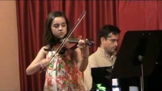 Audicion Mayo 2009