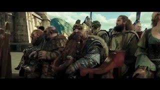 Warcraft Official Trailer 2016 Travis Fimmel Clancy Brown Movie HD