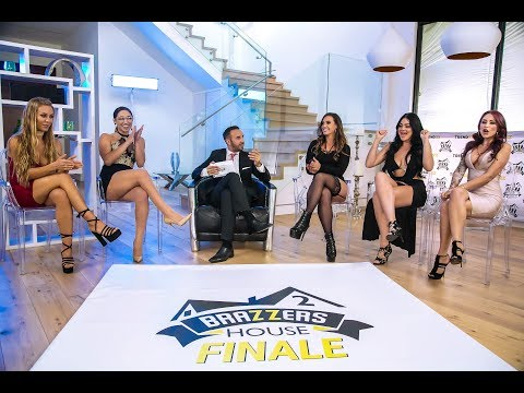 Porn Stars Talk About Reality Show Competition (Brazzers House 2 Finale)
