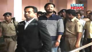 Mahima Mishra To Be Produced In SDJM Court Today