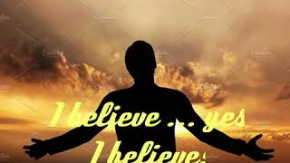 "Steven Lim's cover of Tom Jones ""I Believe""."