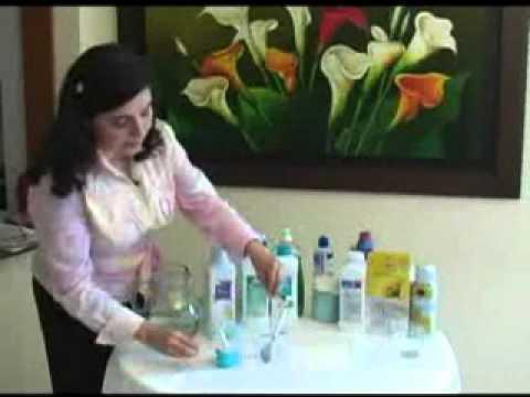 Aprende a hacer demostraciones de productos Amway