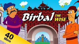 Birbal Stories in English | Birbal and Akbar Stories Collection For Kids