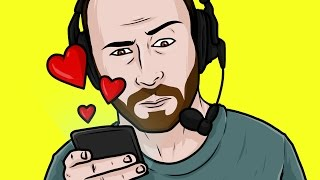 GAMER GIRLFRIEND - H1Z1 King of the Kill Funny Gameplay Moments