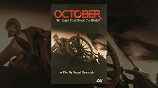 October (Ten Days that Shook the World) (1928) movie