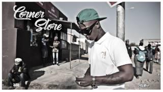 Emtee - Corner Store (Official Audio)