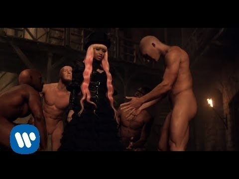 Download David Guetta - Turn Me On ft. Nicki Minaj (Official Video) free