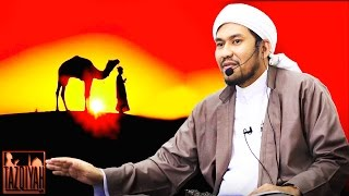 Kisah Taubatnya Al Fudhail Ibn Iyadh ᴴᴰ | Habib Najmuddin Othman Al Khered