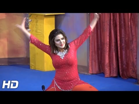 AJ TOR DE SHARTAN - 2016 PAKISTANI MUJRA DANCE