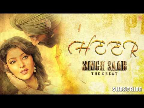 Xxx Mp4 Heer Singh Saab The Great Full Song Audio Sunny Deol 3gp Sex