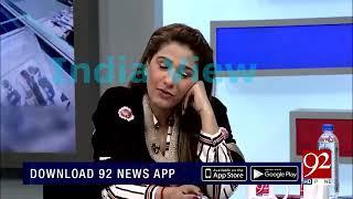 Pakistani media crying on usa support to India not Pakistan | Pak media on India latest HD news 2019