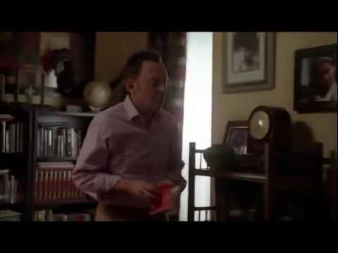 LOST - Ben Linus House Tour