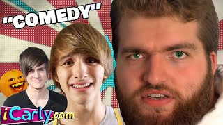 Comedy Pioneers (Smosh, Fred, AnnoyingOrange) | Fallen Titans #2