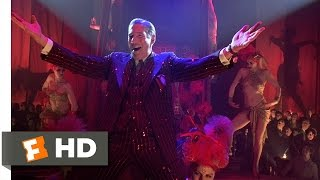 Chicago (10/12) Movie CLIP - Razzle Dazzle (2002) HD