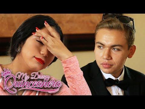 Where s My Bae My Dream Quinceañera Frida EP 5