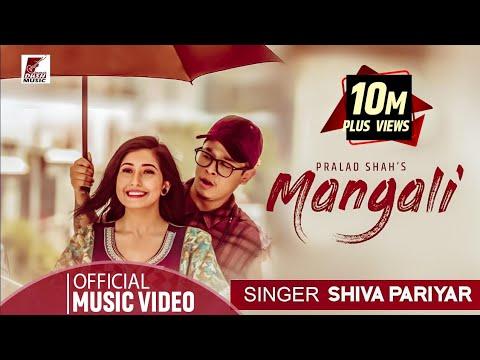 Xxx Mp4 MANGALI Shiva Pariyar Ft Sushant Khatri Amp Aanchal Sharma Official Video 3gp Sex