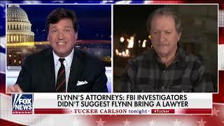 DiGenova slams Mueller