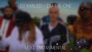 DJ Khaled - I'm the One ft. Justin Bieber [Instrumental]