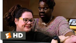 Ghostbusters (8/10) Movie CLIP - Abby's Possessed (2016) HD