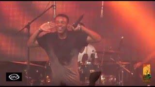 "Alikiba performs ""Mapenzi yanarun Dunia"" Live @ Koroga Festival 9"