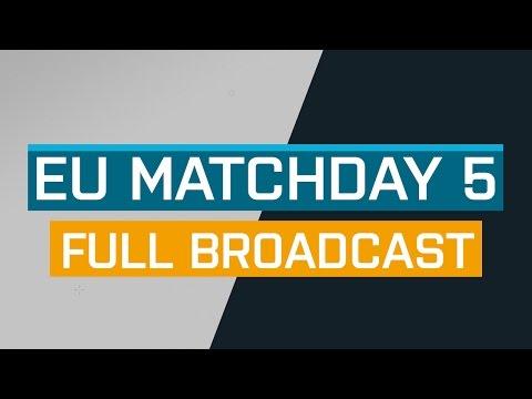 RERUN: CLG vs. Winterfox [Cache] Map 1 - ESL Pro League Season 5 - NA Matchday 3