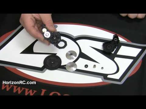 HorizonRC.com How To - Set your Slipper Clutch