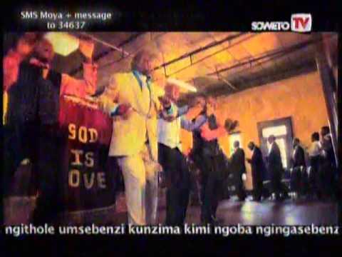 Solly Moholo ha ayo Mathata